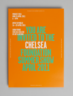 Camberwell Chelsea & Wimbledon flyers