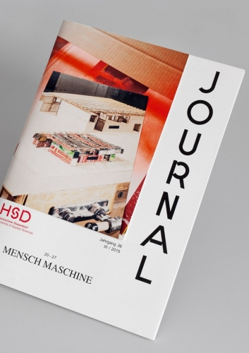 HSD Journal and Plus
