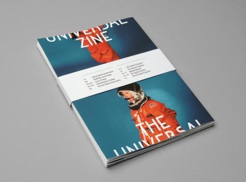 The Universal Zine