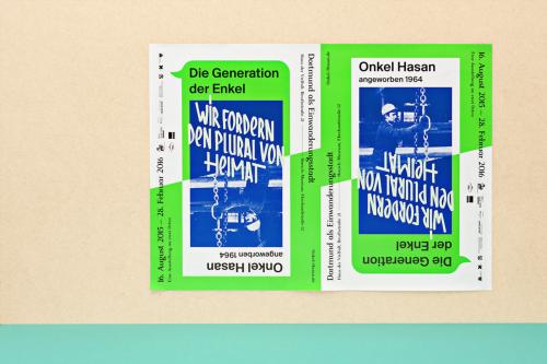 Onkel Hasan und die Generation der Enkel