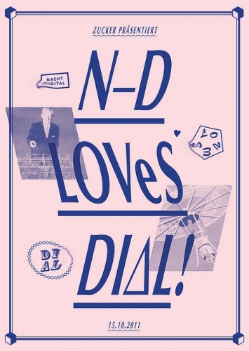 N-D LOVeS DIAL!