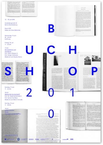 UdK Buchshop