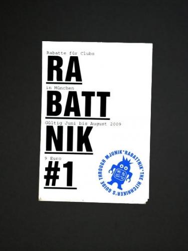 Rabattnik