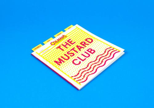 The Mustard Club
