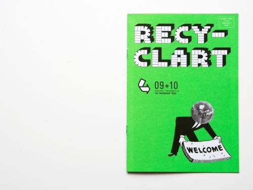 Recyclart season 06-07