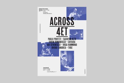 ACROSS 4ET