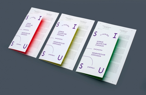 Interior Architecture Sympozium SISU