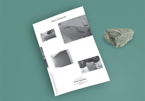 Maria Taniguchi – Echo Studies