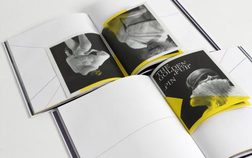 Kopenhagen Fur brand book
