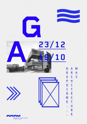 Graphisme... Architecture