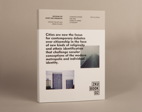 ZKU - Book