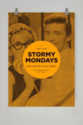 Stormy Mondays #1