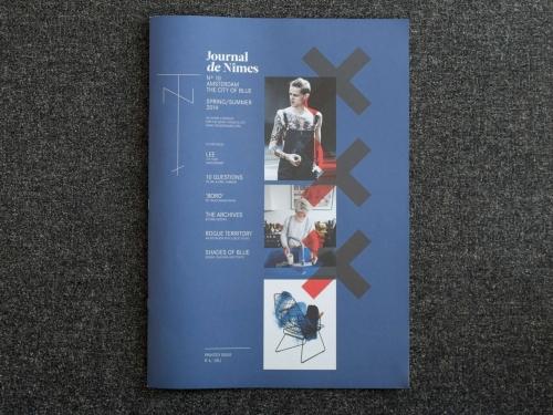 Journal de Nîmes / Nouvelle de Nîmes