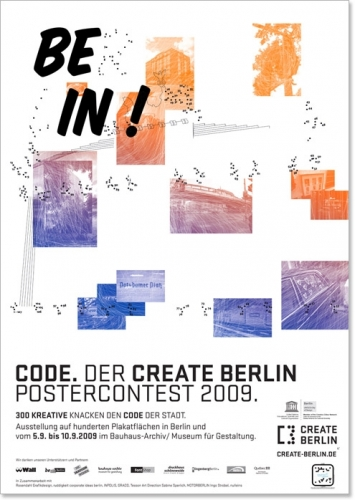 CODE BERLIN