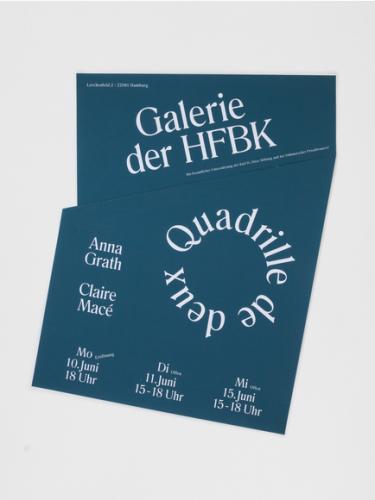 Galerie der HFBK