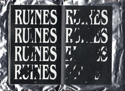 RUINES (triple six partie deux)