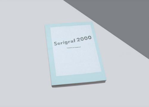 Serigraf 2000