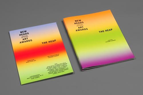 New Heads – BNP Paribas Foundation Art Awards