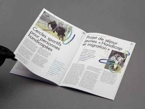Altéo – Annual report