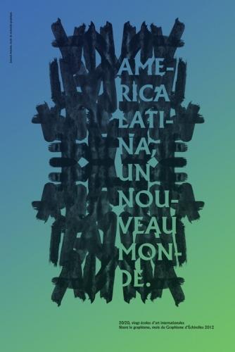 America Latina, un nouveau monde