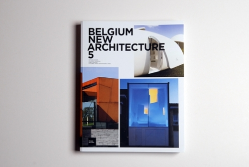 Belgium New Architecture