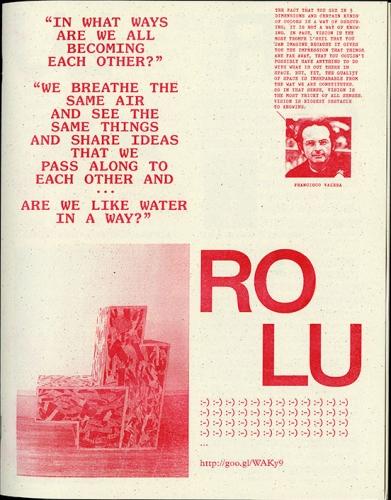ROLU READER