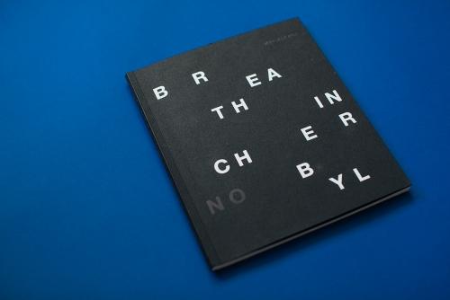 Breath in Chernobyl Catalogue