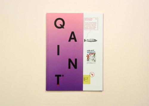 Qaint Magazine