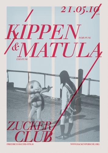KIPPEN & MATULA