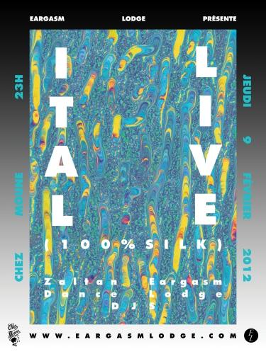 Ital Live