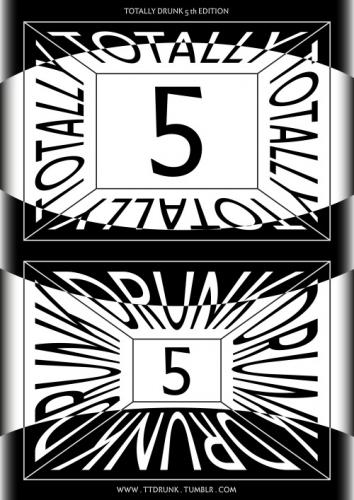 TTDRUNK 5th edition