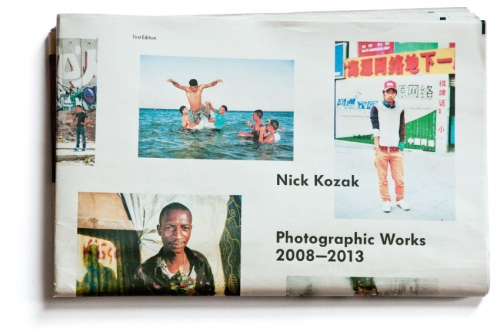 Nick Kozak Photographic Works