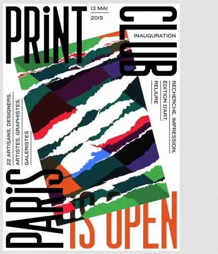 PARIS PRINT CLUB