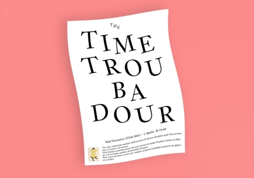 The Time Troubadour