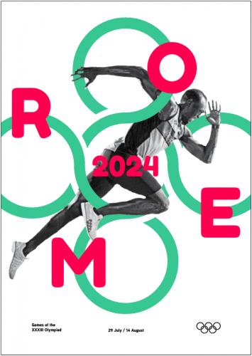 2024 Rome Olympics