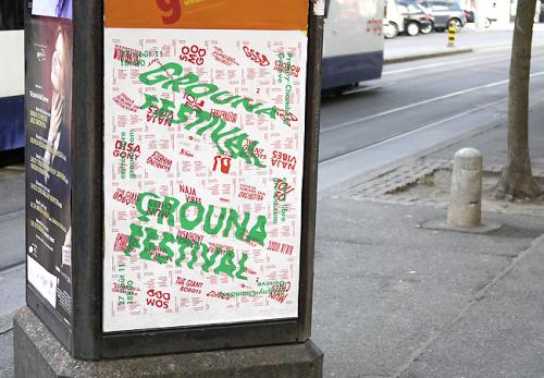Grouna Festival