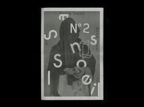 Sans Soleil N°2 – Dead issue
