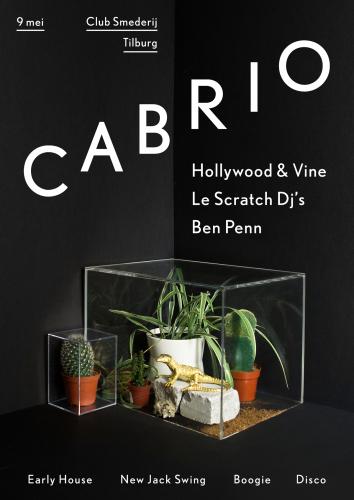 Cabrio Club
