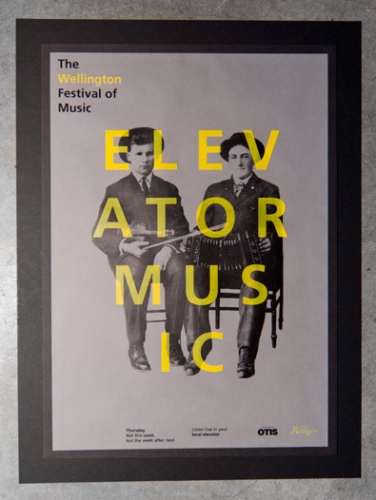 The Wellington Festival of Music