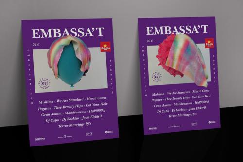 Embassa't Festival '12