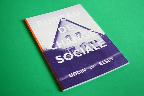 DDIN & ELSEY - BUREAU DE CHANGE SOCIALE