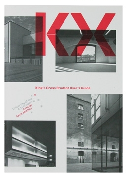 King's Cross Student User's Guide