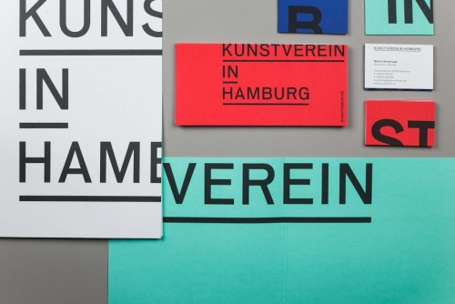 Kunst­verein in Hamburg