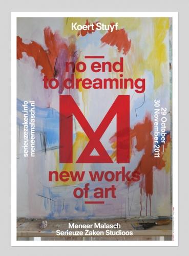 Koert Stuyf / No End To Dreaming