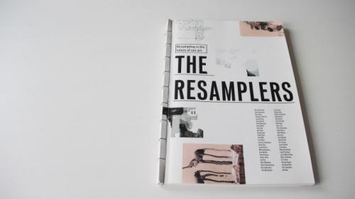 Resamplers