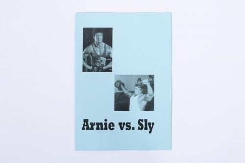 Arnie vs. Sly