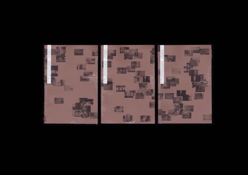 Smallprint on Paper