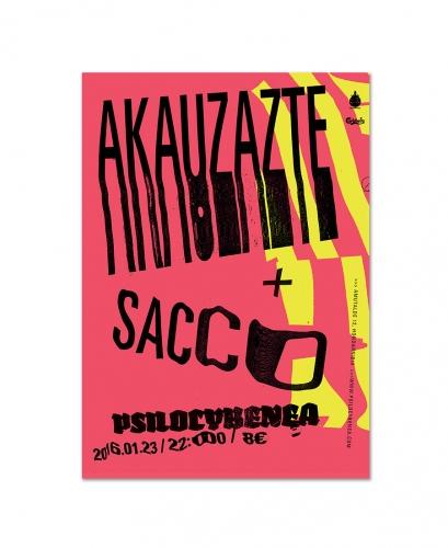 Psilocybenea Posters