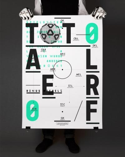 Total F