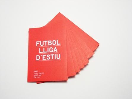 Fútbol 7 / Lonba